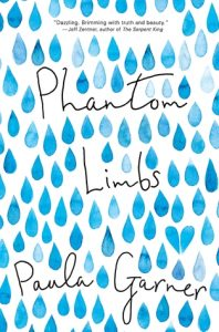 Phantom Limbs cover
