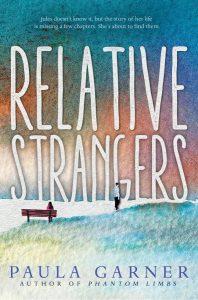 Relative Strangers cover